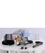 Nettoyeur haute pression Kränzle eau froide portable