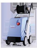 Nettoyeur haute pression eau chaude CA 11-130 Kränzle