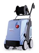 Nettoyeur hp eau chaude CA 12-150 Kränzle