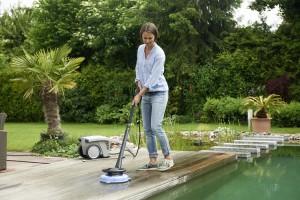 Laveur de sol Kränzle accessoires