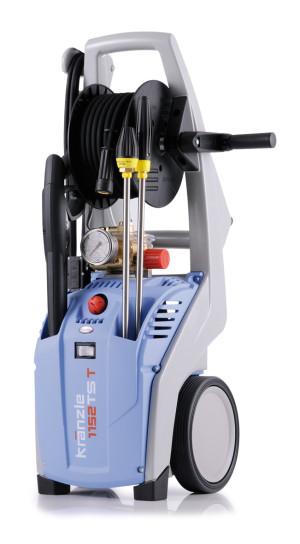 Nettoyeur haute pression Kränzle eau froide K 1152 TST
