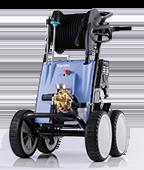Nettoyeur haute pression Kränzle moteur essence