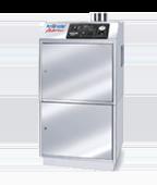 Nettoyeur haute pression Kränzle stationnaire eau chaude